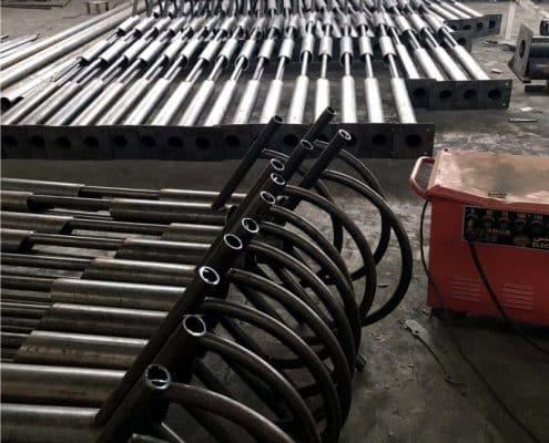 پایه چراغ پارکی صباPK 10 - 3