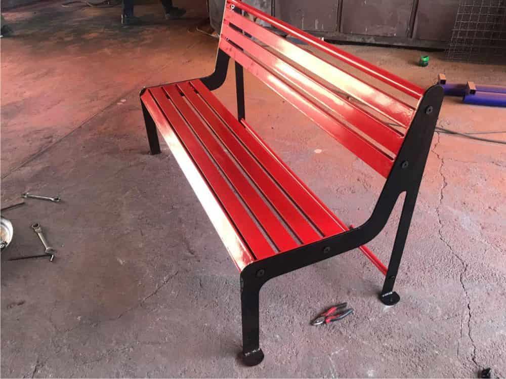فروش صندلی پارکی